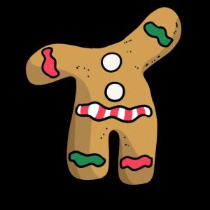 Ginger Bread Body Ginger Bread Körper