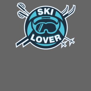 Winter Sports Ski Lover