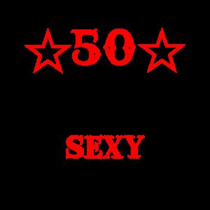 Jahre gedauert sexy auszusehen geburtstag 50