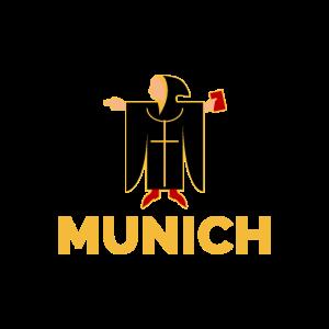 München Kindl München Stadt Wappen Geschenkidee