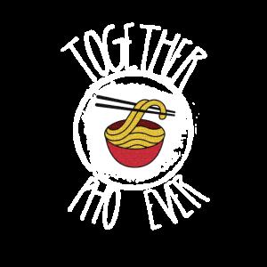 Together Pho Ever