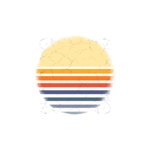 Retro Sunset