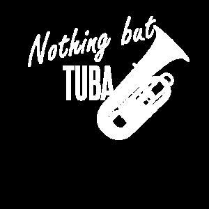 Nichts als Tuba