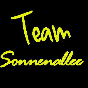 TEAM SONNENALLE BERLIN TEAMSPORT GEMEINSCHFT EVENT