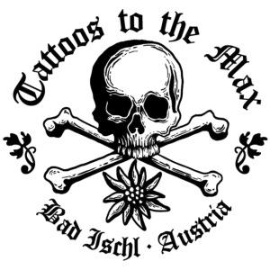 Logo Tattoos to the Max I