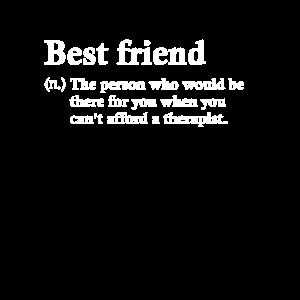 Bester Freund beste freunde Geschenk