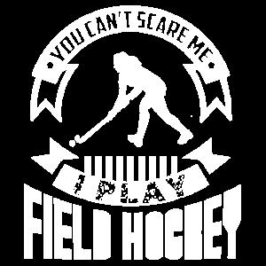 Feldhockey Ich spiele Feldhockey