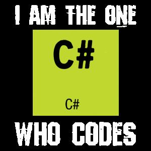 C# Coden Programmieren