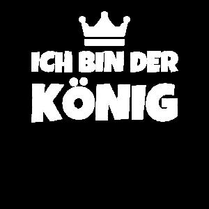 Ich Bin Der König