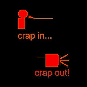 crapincrapout