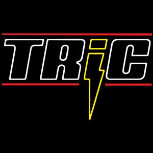 Tric Logo Shirt - One Tree Hill