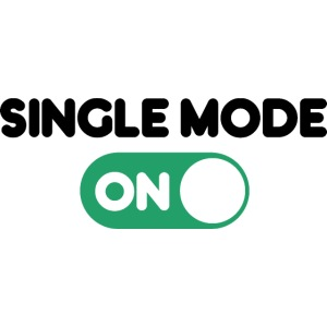 single mode ON