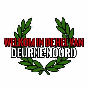 Welkom in de hel van Deurne-Noord