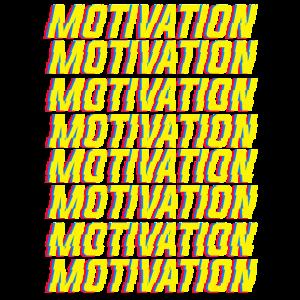 Motivation Motivation