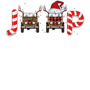 Jeep Christmas