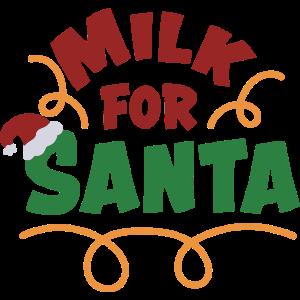 Milch für Santa Mug
