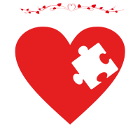 Missing Puzzle Teil 1 weiss