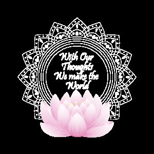 Buddha Buddhismus Lotusblume Yoga Okkulltismus