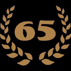 jubileaeum 65