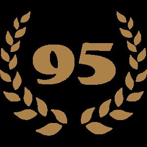 jubileaeum 95