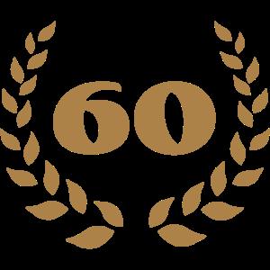 jubileaeum 60