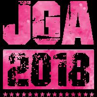 jga 2018 pink