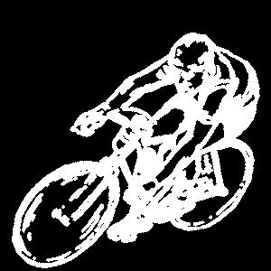 Fahrradfahren Fahrradfahrer Fahrrad
