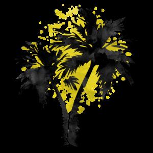 palm splat
