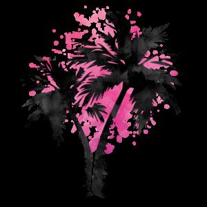 palm pink