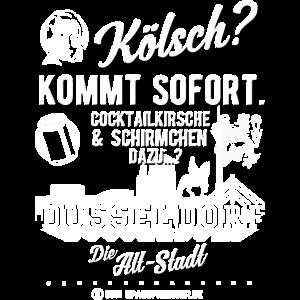 Kölsch T-Shirts