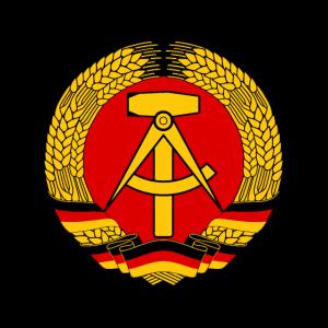 Alle macht dem Proletariat die DDR war unser Staat