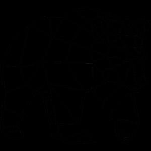 Geometrischer Bär