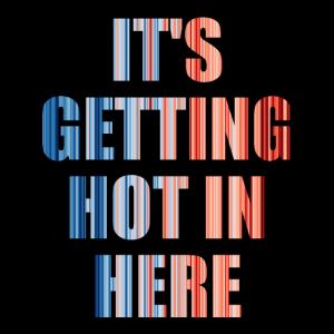 IT'S GETTING HOT IN HERE - Klimawandel