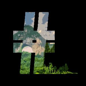 # Hashtag Umwelt
