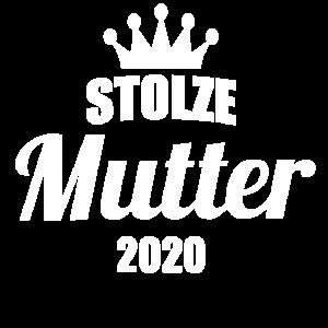 Stolze Mutter 2020