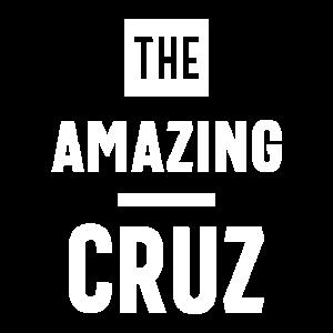 Cruz personalisierte Namen Geburtstagsgeschenk