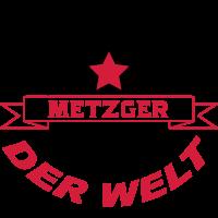 Metzger / Backer / Butcher / Baker / Vati