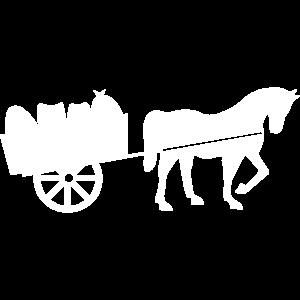 Pferd Anhänger