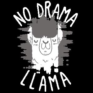 Kein Drama Llama