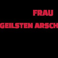 Frau geiler Arsch