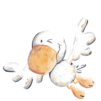 Feel Free Vogelfrei - Vogel
