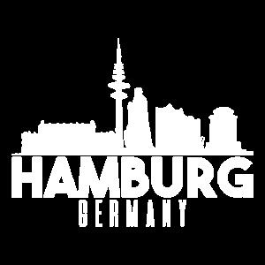 Hamburg - Hansestadt