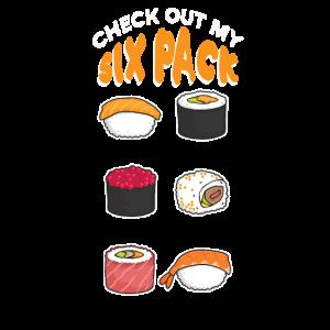 Sushi Maki Essen