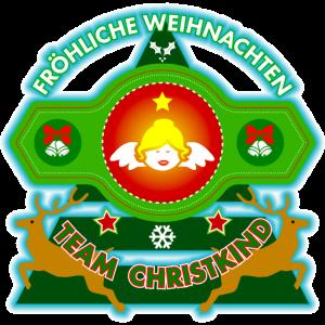 Christkind Weihnachten
