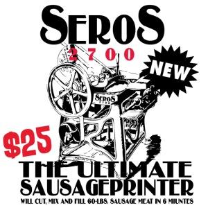 Sausageprinter