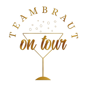 team_braut_on_tour_champagner