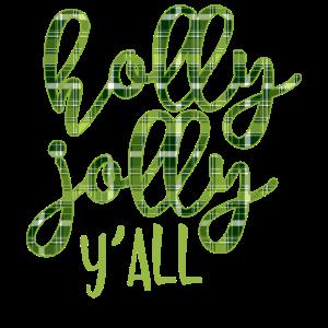 Holly Jolly Y'all