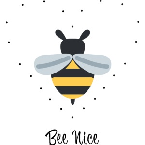 Bee Nice - Save the bees!