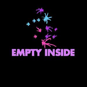 Yami Kawaii Empty Inside