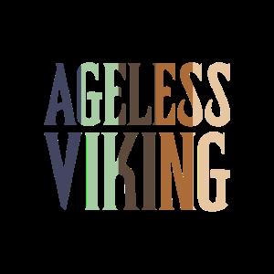 Viking. Ageless. Timeless.